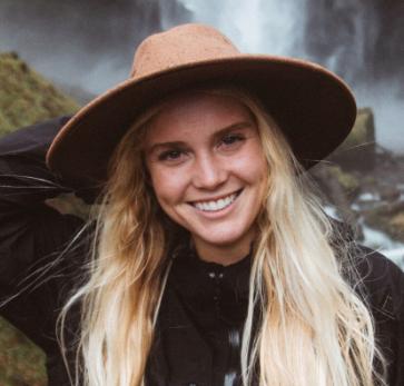 Elsa Knutson